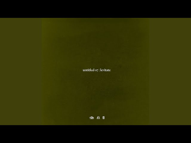 kendrick lamar untitled 7 levitate mp3 download