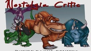 Nostalgia Critic: We