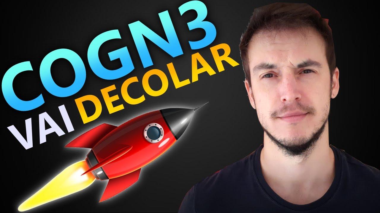 Cogn3 Dividendos E Ação Muito Barata Com P Vp 0 54 Youtube