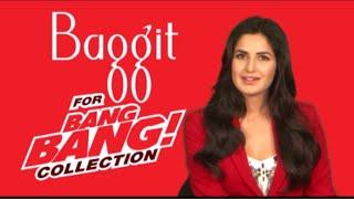 Baggit TVC for Bang Bang Thumbnail