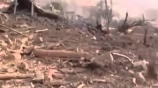pkk zergele kampını bombardıman sonrası l cesetler ve ağlayan pkk lılar