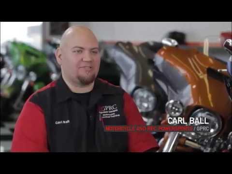 motorcycle mechanic & harley davidson technician training at