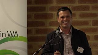 Linking Science and Research with On Ground Action - Guy Boggs