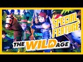 """""""Survive 10 Days!"""" The Wild Age Gameplay PC Let's Play Special Feature"""