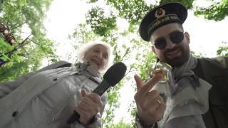 ОТПУСК: Сережа и микрофон #10