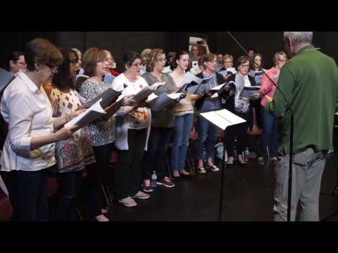 That You Love Me  Adult Music Camp Womens Chorus