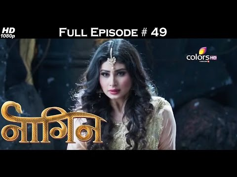 Naagin - 23rd April 2016 - नागिन - Full Episode (HD) thumbnail
