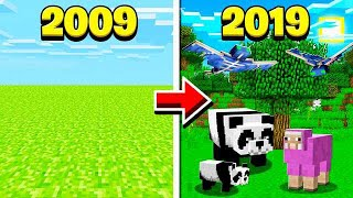 minecraft-before-amp-after-10-years-ago