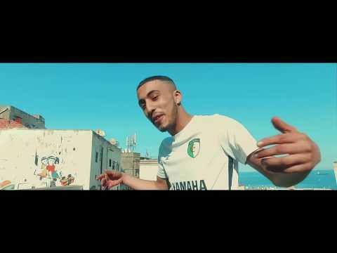 Youtube: Krilino – En direct d'Alger (Clip officiel)