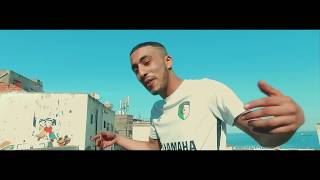 Krilino - En direct d'Alger (Clip officiel)