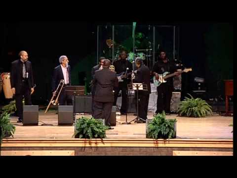 Otis Clay Part 3 - The 2014 World's Greatest Mother's Day Gospel Bowl