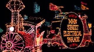 Walt Disney World Main Street Electrical Parade - Jack Wagner Restored