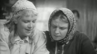 Бабы 1940. Драма. Старые фильмы. Кино СССР. Хороший советский фильм.