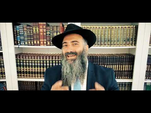 ISRAEL 13 - RAV YEHUDA ISRAELIEVITCH