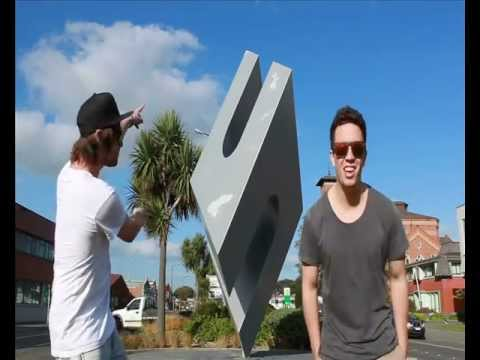 Invercargill's Top 5 Attractions with James and Christian.
