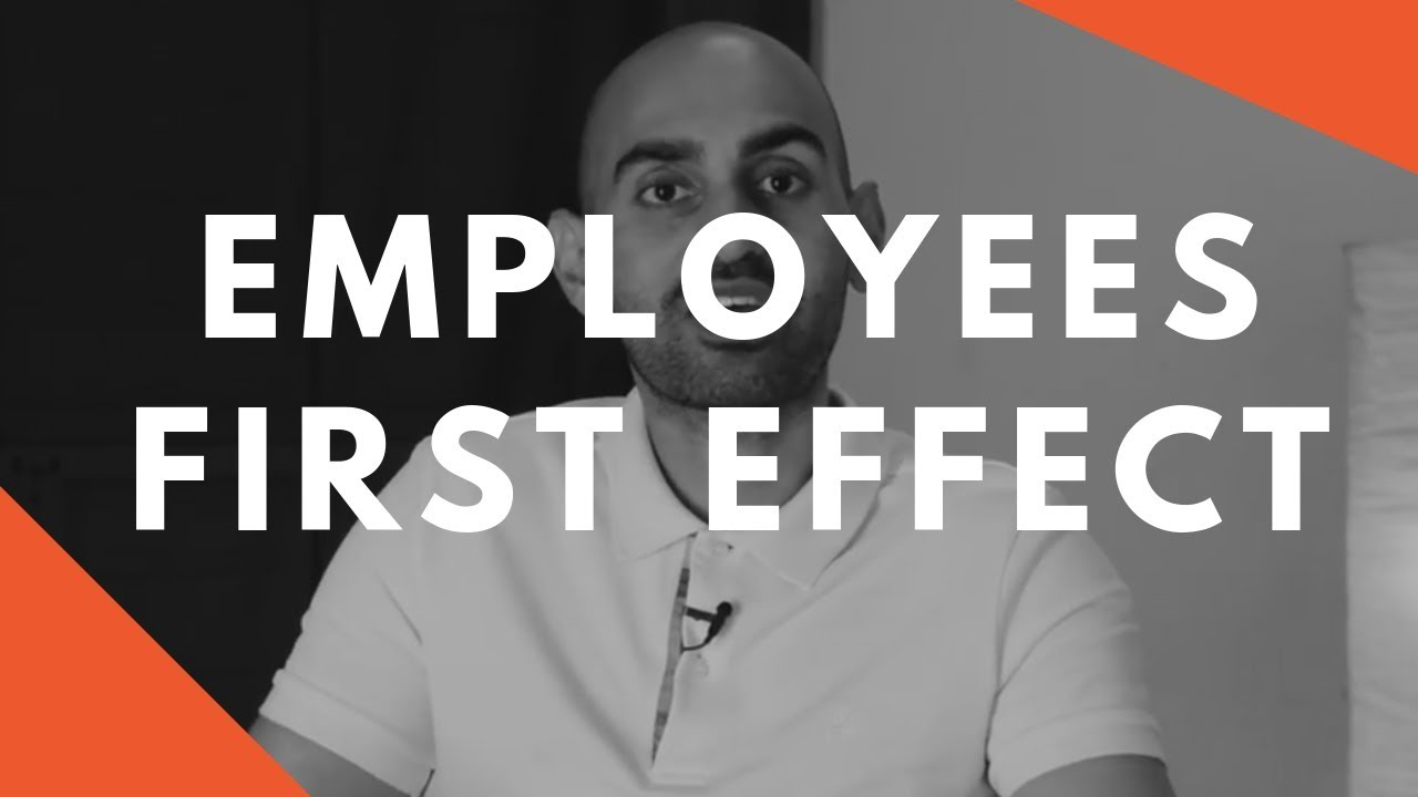 Employees FIRST? (My #1 Tip for Business Owners)