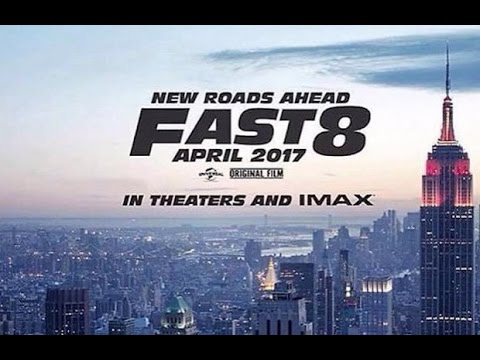 Thumbnail: Fast and Furious 8 Official Trailer /2017/ hd