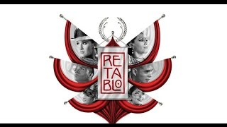 RETABLO DE FIESTAS PATRIAS - Elenco Nacional de Folclore