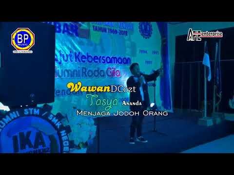 WAWAN DCOZT - MENJAGA JODOH ORANG (LIVE)  REUNI AKBAR STM / SMKN 2 KENDARI