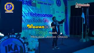 WAWAN DCOZT - MENJAGA JODOH ORANG (LIVE)  REUNI AKBAR STM / SMKN 2 KENDARI MP3