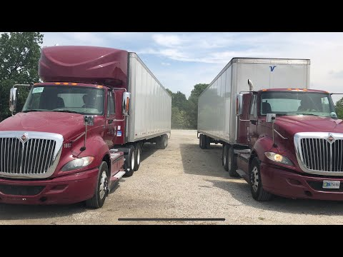 How I Make $1,300 Per Day In A Daycab | Starting A Trucking Business | Semi Trucking