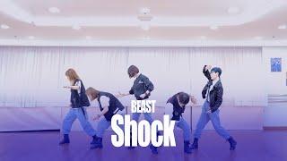 BEAST(비스트)- Shock (쇼크) cover dance/40대여성댄스팀ENG(방탄주부단)