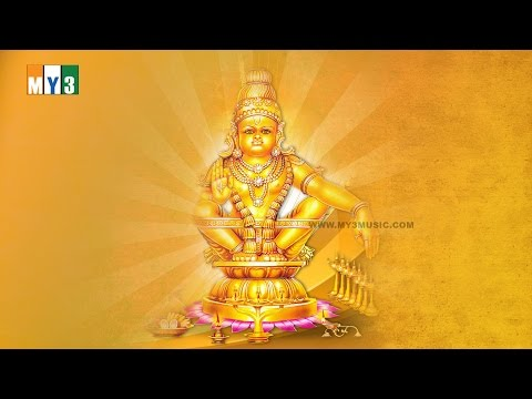ayyappa-naamaalu-sirasanamami-jukebox-||-ayyappa-devotional-||-bakthi-jukebox