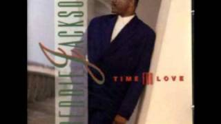 Freddie Jackson-Time For Love Tonight