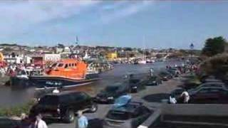 Bude Lifeboat Day
