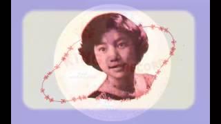 テネシー・ワルツ TENESSEE WALTZ (江利チエミ)SPレコード
