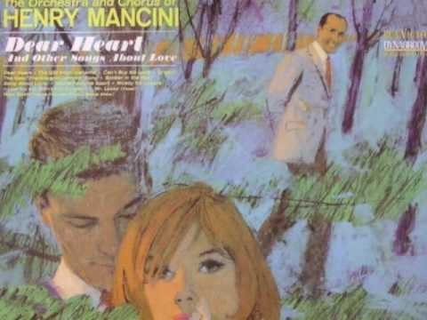 Henry Mancini - Soldier In The Rain