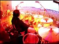 Jay Weinberg - People = Shit Live Drum Cam (Rockfest 2019)