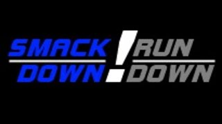 From the Vault: The SmackDown RunDown for Jan. 12th, 2013