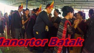 GONDANG BATAK 28 Spesial Pesta Namonding 🤞 (Batak Dance)