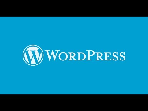 How to make your own WordPress website for...
