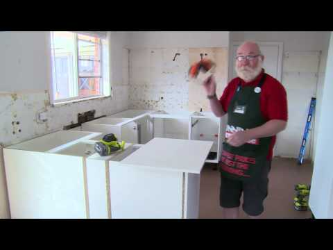 Official Ikea Kitchen Installation Video Part