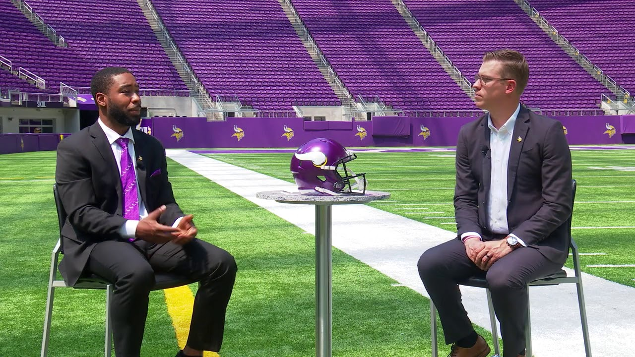 Recapping the Minnesota Vikings 2020 Offseason and Setting the Stage for Training Camp