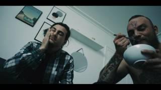 GRAA (kortfilm med Danni Toma, Lord Siva, Noodle m.fl.)