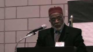 Mufti Muhammad Sadiq Award Winner 2008 - Alhaj Aminullah Ahmad