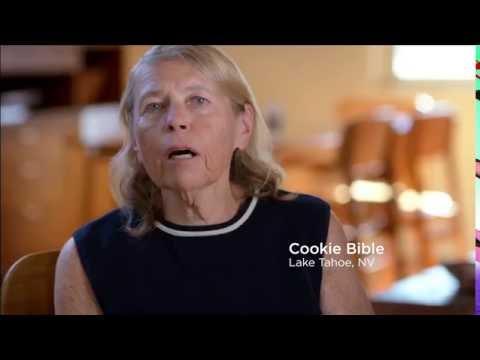 Catherine Cortez Masto for U.S. Senate TV Ad: Cookie