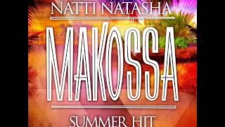Natti Natasha - Makossa LETRAS ORFANATO MUSIC ★ESTRENO 2013★ IPAUTA