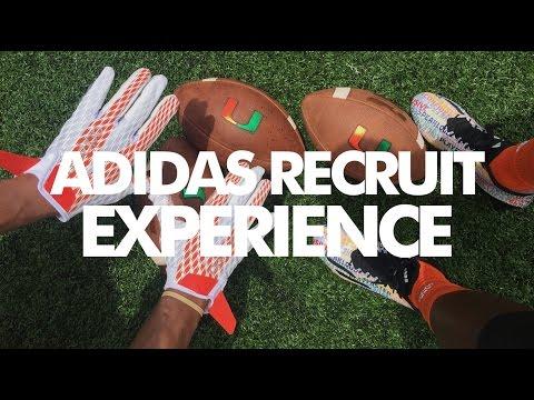 adidas Football x Miami Hurricanes Event Recap