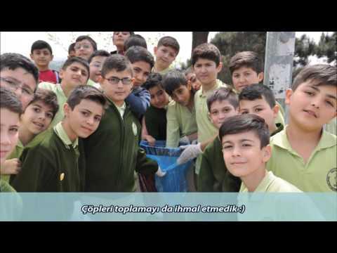 Veysel Sacıhan İmam Hatip Ortaokulu - Sultangazi Kent Ormanı Gezisi