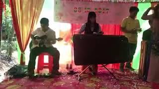 Ngày Tân Hôn ( The wedding) biểu diễn organ 🎹