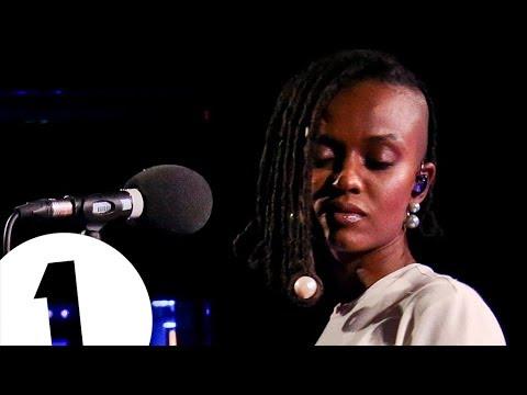 Kelela - Like A Tattoo (Sade cover) - Radio 1's Piano Sessions