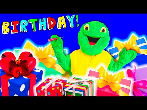 SURPRISE BIRTHDAY PARTY Mickey Mouse + Paw Patrol in Real Life Funny Kids Birthday Video