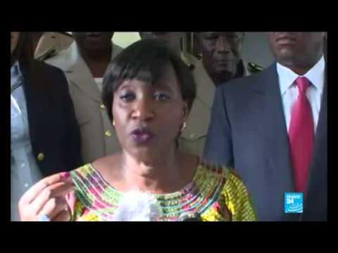 Ebola virus reaches Guinea's capital