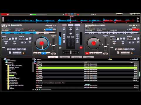 los duros de tabacundo full remix 2016 HD