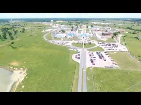 Kentucky State Reformatory - La Grange, KY