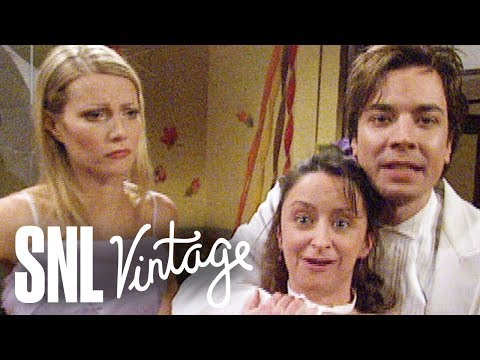 Boston Teens: High School Fall Formal - SNL